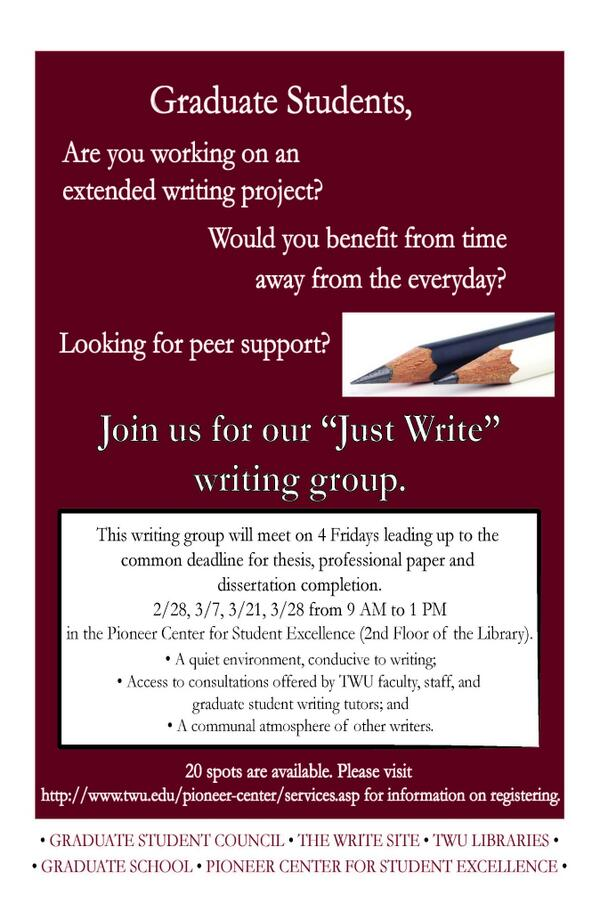 JustWriteFlyer